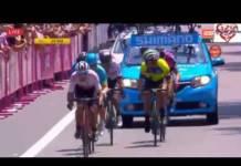 Tour de Colombie 2019 vidéos étape 4