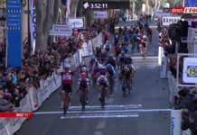 Tour de la Provence 2019 vidéos étape 4