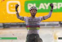 Mathieu van der Poel continue de gagner