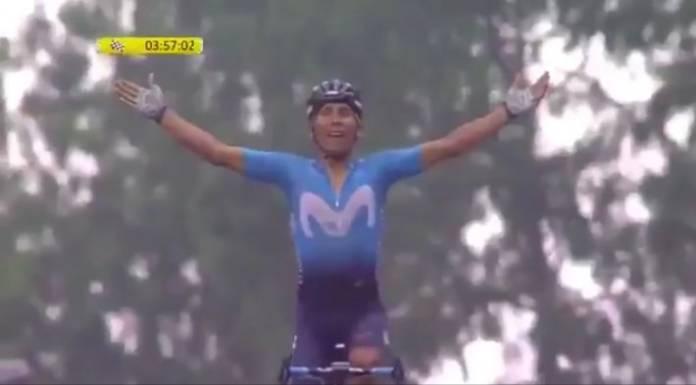 Tour de Colombie 2019 vidéos étape 6