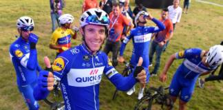 Philippe Gilbert revient courir chez Lotto Soudal