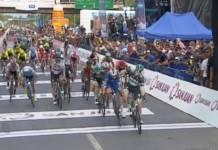 Winner Anacona s'est adjugé le général