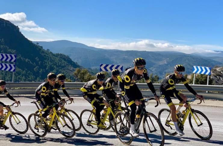Au total, 5 équipes françaises prendront le départ du Tour des Flandres 2019.