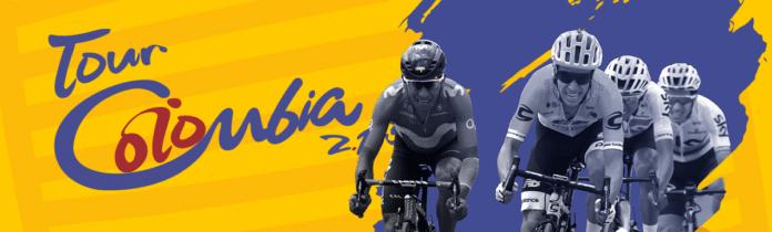 Tour de Colombie 2019 présentation