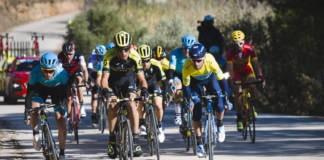Tour de la Communauté de Valence 2019 engagés