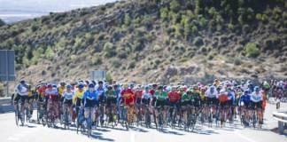 Tour de la Communauté de Valence 2019 présentation