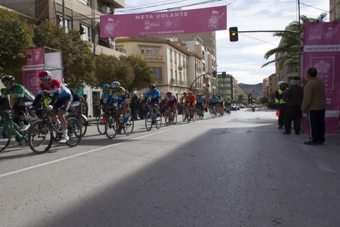 Tour de Murcie 2019 présentation