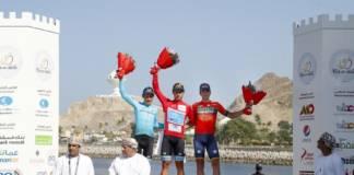 Tour d'Oman 2019 avec Alexey Lutsenko tentera de conserver son titre