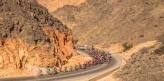 Tour d'Oman 2019 engagés