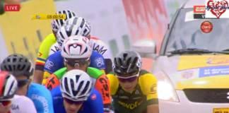 Tour de Colombie 2019 vidéos étape 3
