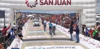 Winner Anacona prend le pouvoir