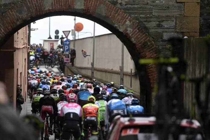Milan-Sanremo pourrait à nouveau être remporté par un puncheur.