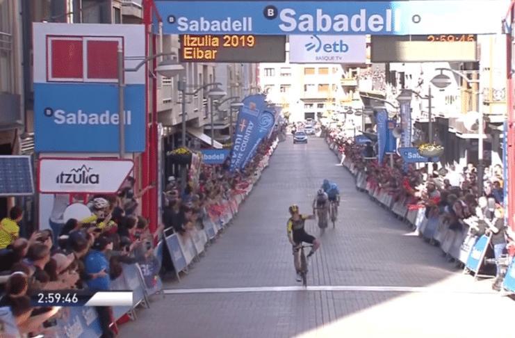 Ion Izagirre vainqueur final