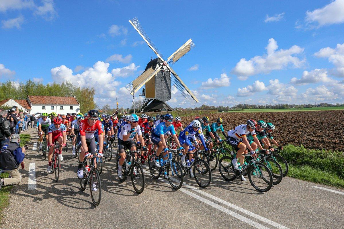 Amstel Gold Race : Van der Poel remet ça !