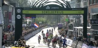 Fabio Jakobsen domine le sprint