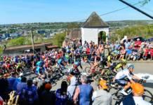 Flèche Wallonne 2019 parcours et favoris