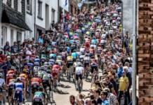 Liège Bastogne Liège 2019 favoris et parcours