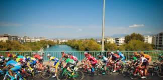 Tour de Turquie 2019 engagés