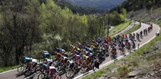 Tour des Alpes 2019 parcours et favoris