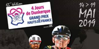 4 Jours de Dunkerque 2019 parcours et favoris