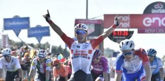 Giro 2019 perd Ewan et Viviani
