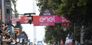 Tour d'Italie 2019 videos etape 8