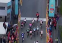Cees Bol premier vainqueur d'étape au Tour de Norvège 2019