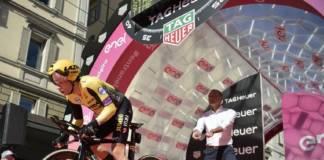 Classement étape 1 Giro 2019 Résultat complet