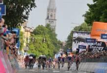 Classements étape 10 Giro 2019