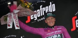 Pascal Ackermann va faire le doublé Giro-Vuelta