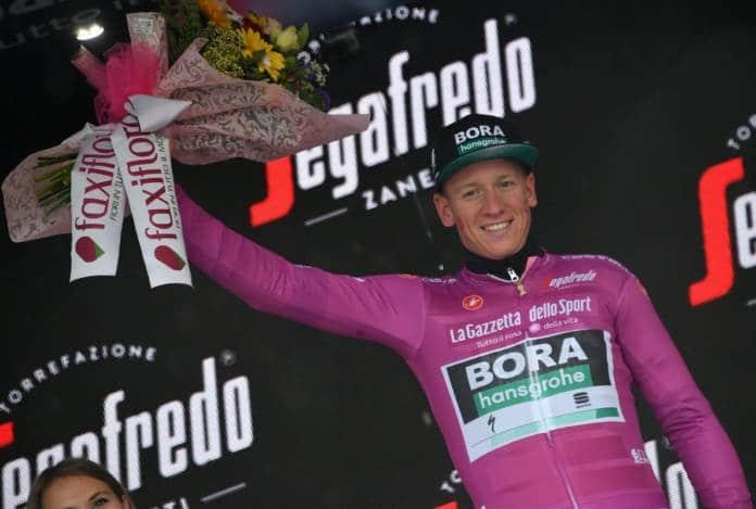 Classements et résultats étape 5 Giro 2019