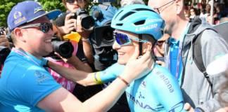 Classements étape 7 Giro 2019