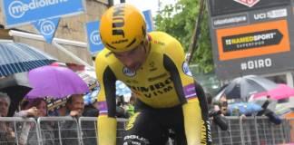 Classements étape 9 Giro 2019