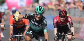 Classements étape 12 Giro 2019