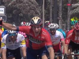 Ivan Garcia Cortina empoche une première victoire pro