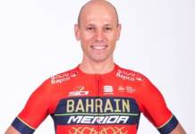 Opération Aderlass : Kristijan Durasek (UAE Team Emirates) et Kristijan Koren (Bahrain-Merida)