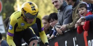 Giro 2019 horaires etape 9