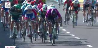 Tour d'Italie 2019 videos étape 11