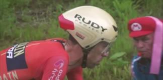 Tour d'Italie 2019 videos étape 9