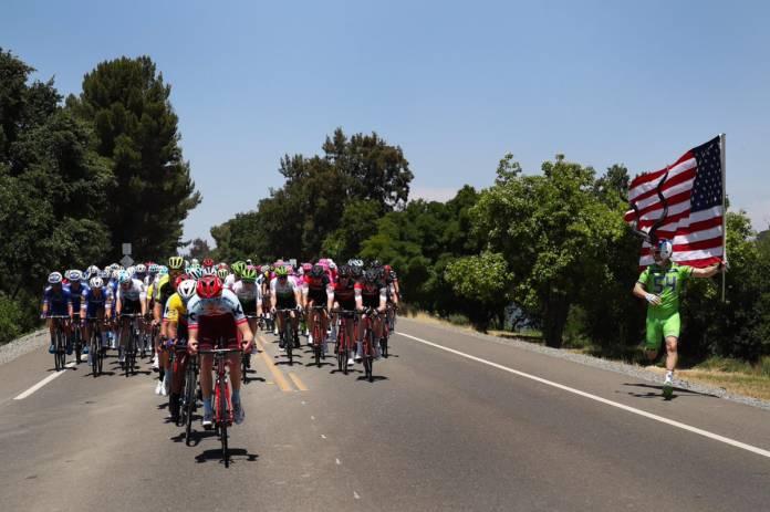 Tour de Californie 2019 engagés