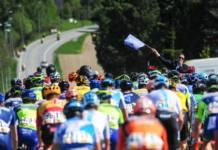 Tour de Norvège pas disputé en 2020