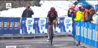 Tour d'Italie 2019 vidéos étape 13