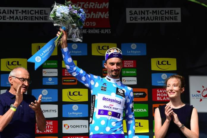 Tour d'Allemagne 2019 liste engagés