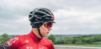 Christopher Froome contraint d'abandonner le Dauphiné