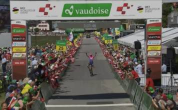 Tour de Suisse virtuel en avril