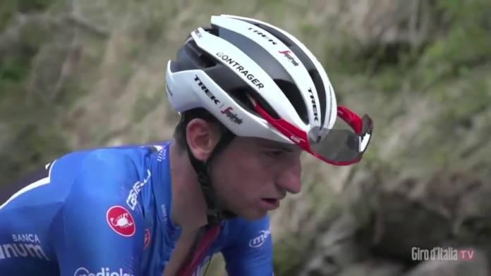 Tour d'Italie 2019 vidéos étape 20
