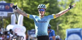 Pello Bilbao remporte la dernière étape en ligne
