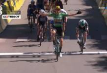 Wout Van Aert décroche une 2e victoire de suite