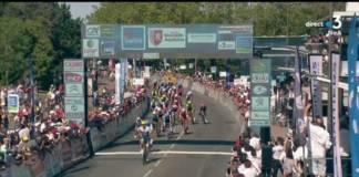 Christophe Laporte vainqueur final de cette édition