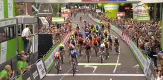 Alvaro José Hodeg remporte la 5e étape du BinckBank Tour